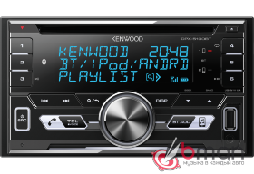 Kenwood DPX-5100BT автомагнитола