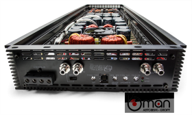 DD Audio DMF2800 моноблок
