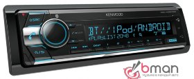 Kenwood KDC-X5200BT автомагнитола
