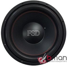 FSD audio M-1522 сабвуфер