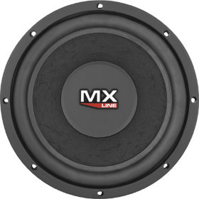 AudioSystem  MX-10PLUS