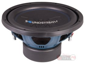 Сабвуфер Soundstream RUB.154