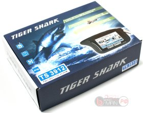 Tiger Shark TS-3912 Dialog