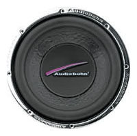 AUDIOBAHN AWC12T