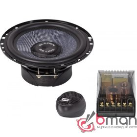 Gladen Audio RS165 компонентная акустика