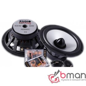 Audio System AE-650C компонентная акустика