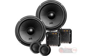 Polk Audio DXI6501 компонентная акустика