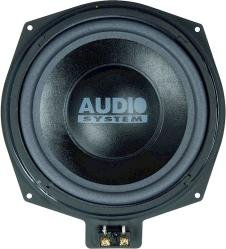 AUDIO SYSTEM AX08BMW