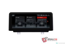 Штатная магнитола PARAFAR PF8211i для BMW 1-Series F20 Android 8.1.0