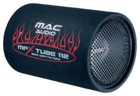 MAC AUDIO MPX TUBE112