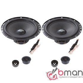 AudioSystem MX-165 EVO компонентная акустика