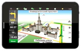 PROLOGY IMAP-7250 TAB