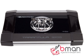 Soundstream SST-TX4.440 усилитель