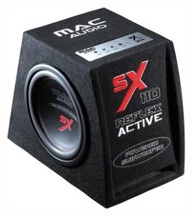 MAC AUDIO SX 110 REFLEX ACTIV