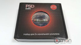 FSD audio KIT-2.4