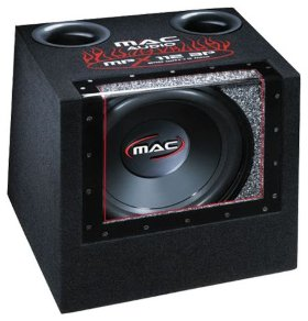 MAC AUDIO MPX 112BP