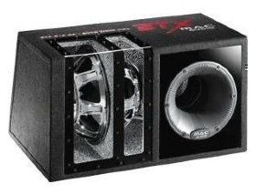 MAC AUDIO STX 212BP